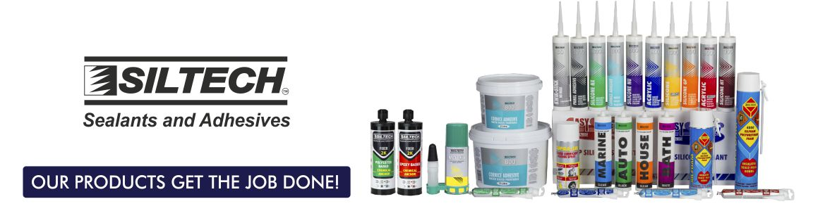 Home » Silicone & Technical Products